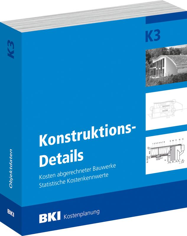 Konstruktionsdetails K3