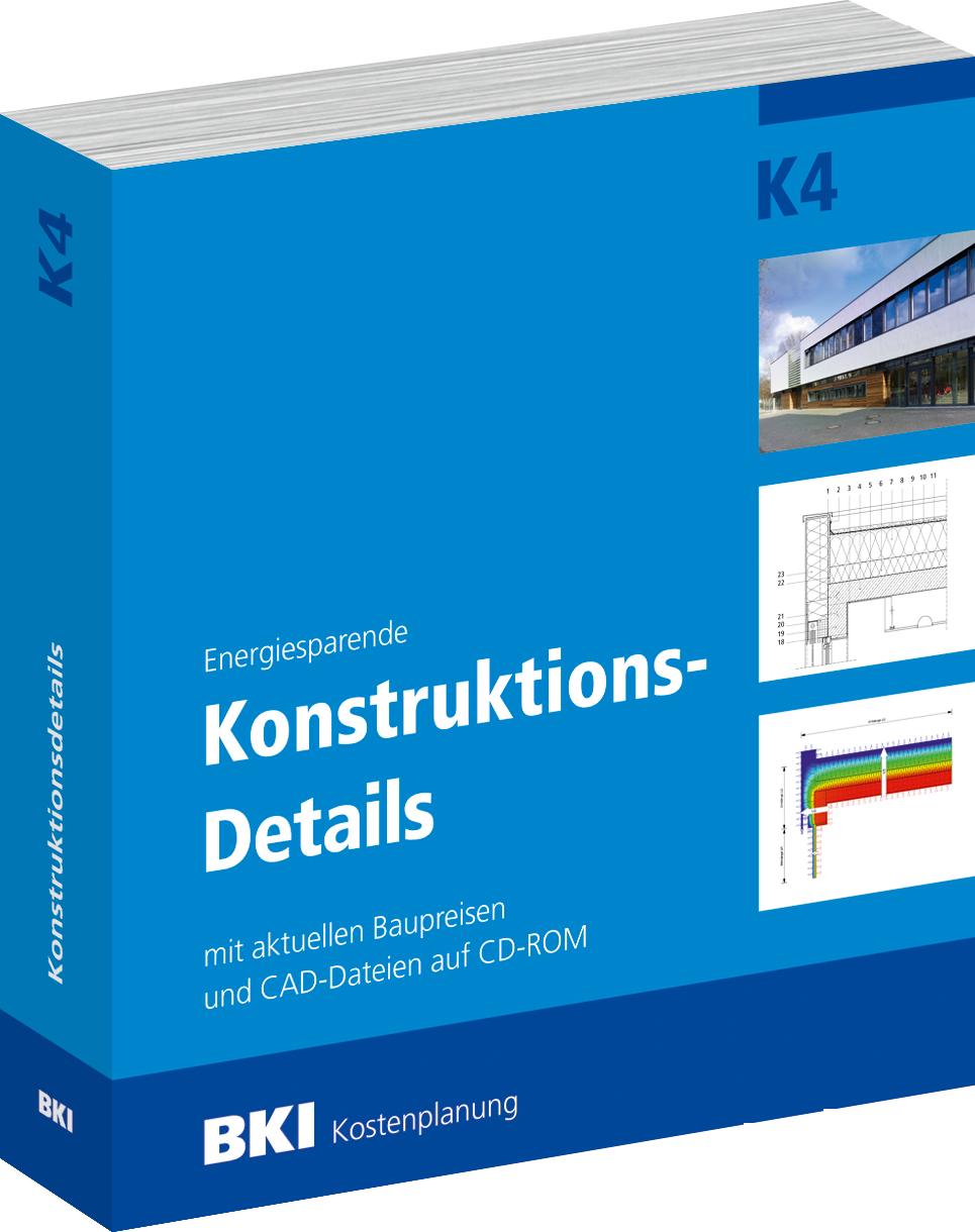 Konstruktionsdetails K4