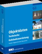 Objektdaten G3